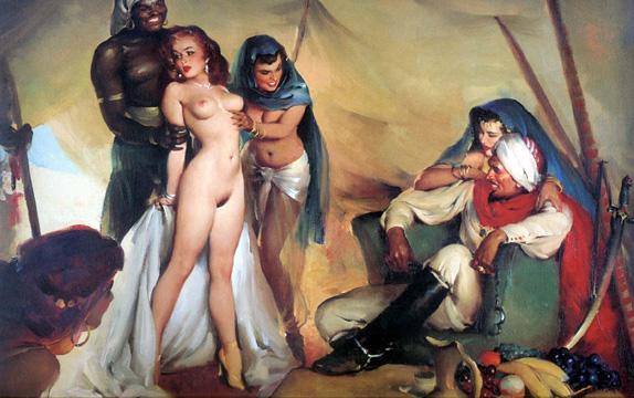 фото порево в средневековье