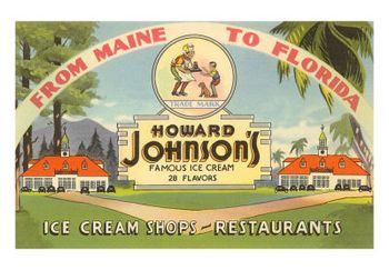 RS-00057-C~Ad-for-Howard-Johnson-s-Posters
