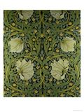 William-morris-pimpernel-wallpaper-design-1876