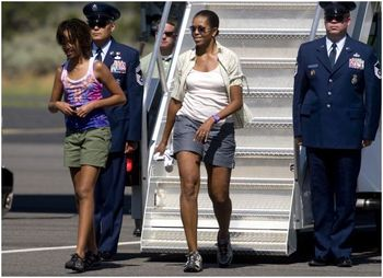 Michelle-obama-wears-shorts.JPG