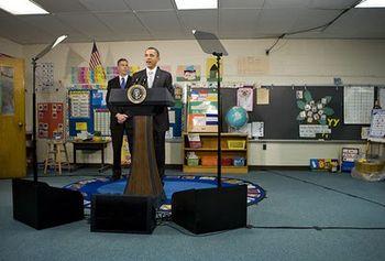 Obama-6th-grade