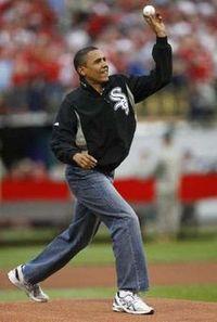 Obama-first-pitch
