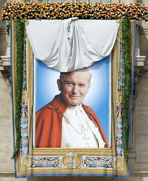 93627-tapestry-of-pope-john-paul-ii-is-displayed-during-his-beatification-ma