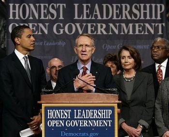 Honest-leadership