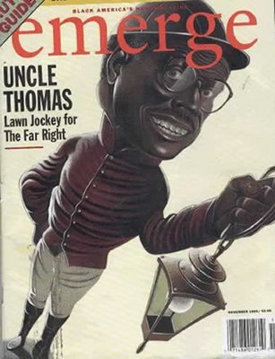 Clarence Thomas Uncle Tom