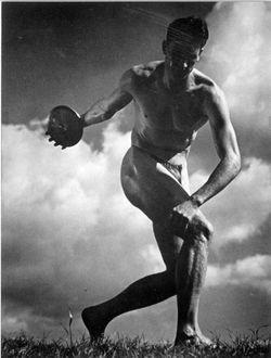 36 Riefenstahl Olympics