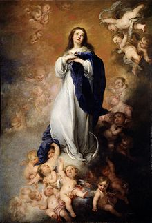 220px-Murillo_immaculate_conception