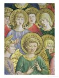 Benozzo-di-lese-di-sandro-gozzoli-choir-of-angels-detail-from-the-journey-of-the-magi-cycle-in-the-chapel-circa-1460