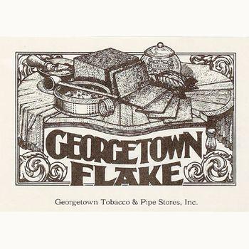 Georgetown-flake