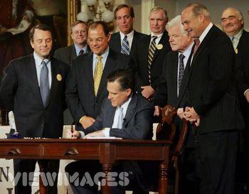 Romney-kennedy