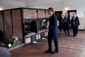 Obama nobel peace prize joke