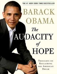 Obama's Audacity of Hope