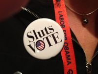 Sluts-vote
