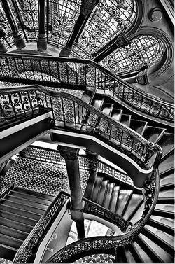 Work.2696879.3.flat,550x550,075,f.old-style-workmanship-monochrome-version-the-grand-staircase-queen-victoria-building-the-hdr-experience