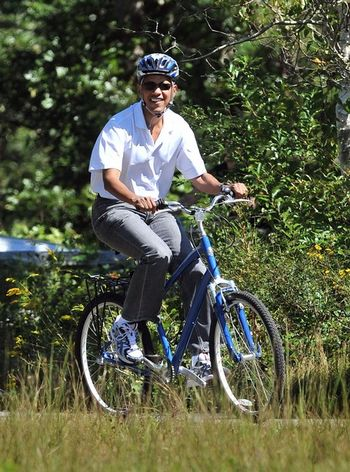 Obama-girl-bike-lol
